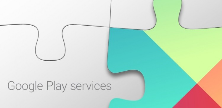 update, google play services