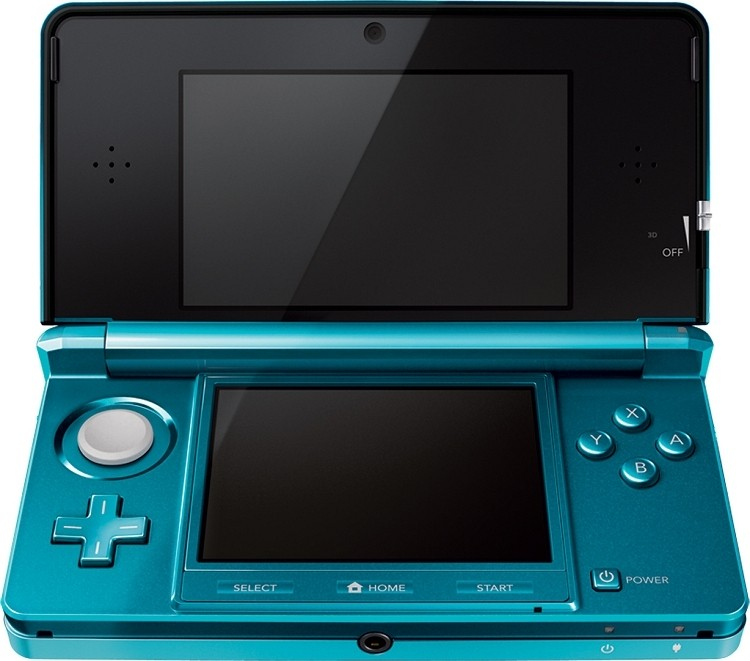 nintendo, nintendo 3ds, sales, 2ds, super smash bros