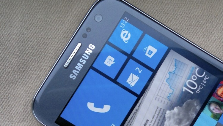 microsoft, samsung, windows phone, rumor, wp8, ativ