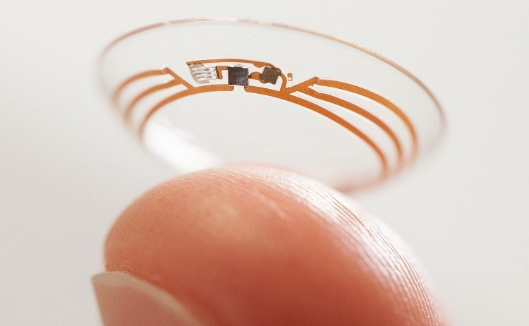 google, google x, fda, diabetes, glucose, contact lens