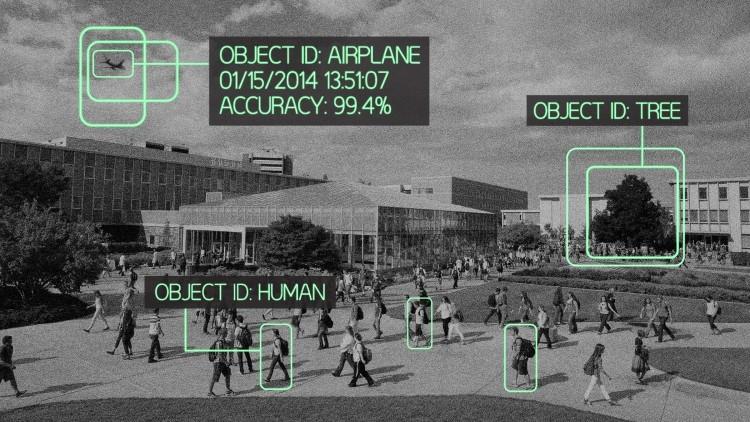 algorithm, image recognition