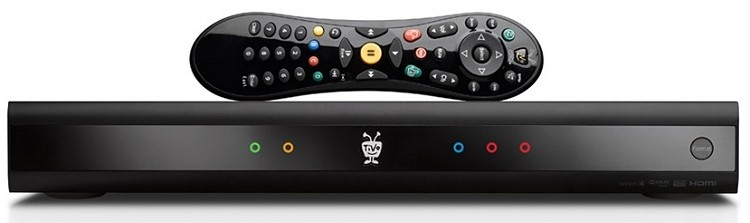 software, tivo, dvr, ndvr