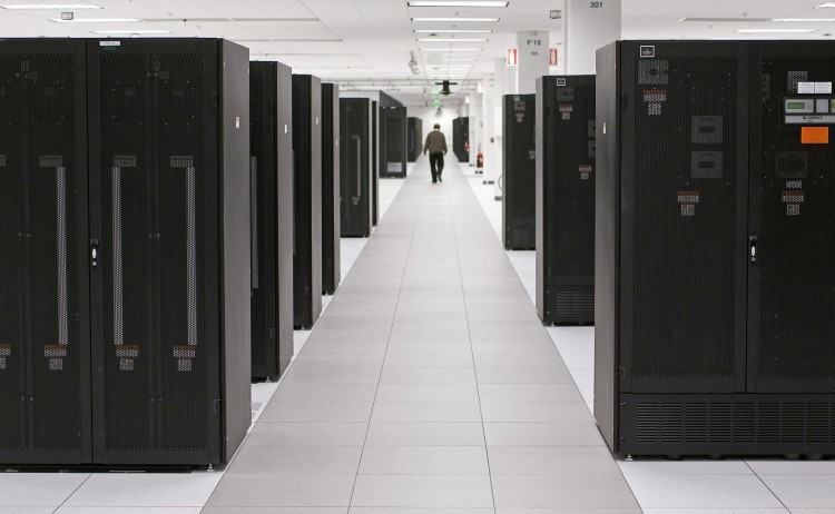 lenovo, server, ibm, data center