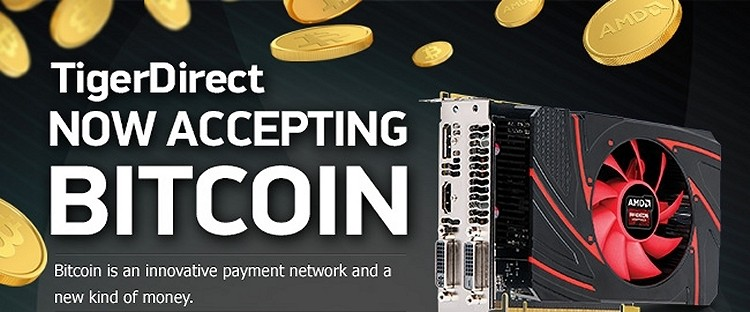 amd, bitcoin, graphics cards, virtual currency, cryptocurrency, digital currency, overstock, tiger direct