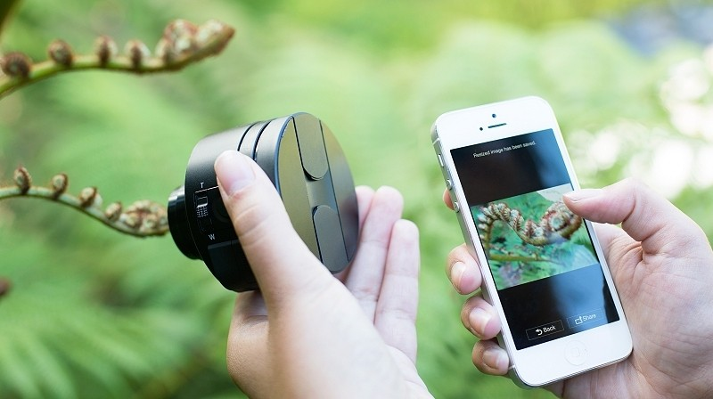 sony, firmware, iso, lens camera, qx10, qx100, firmware update