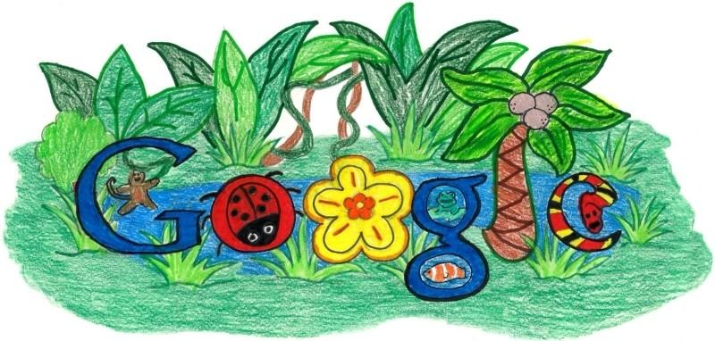 google, competition, doodle, google doodle, art