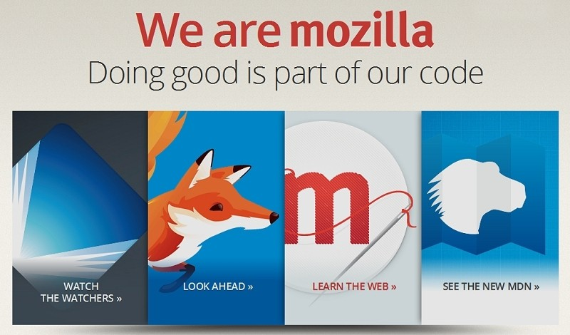 mozilla, performance, security, browser, tls, social api, firefox 27
