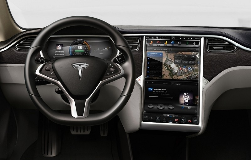 streaming, rdio, tesla