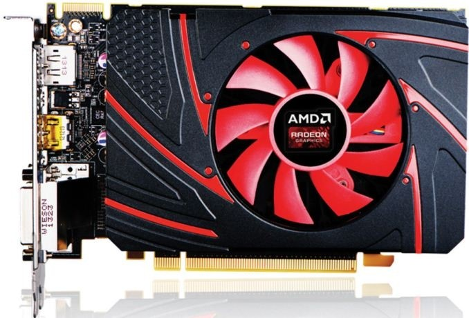 amd radeon r7 radeon gpu graphics card r7 250x hd 7770