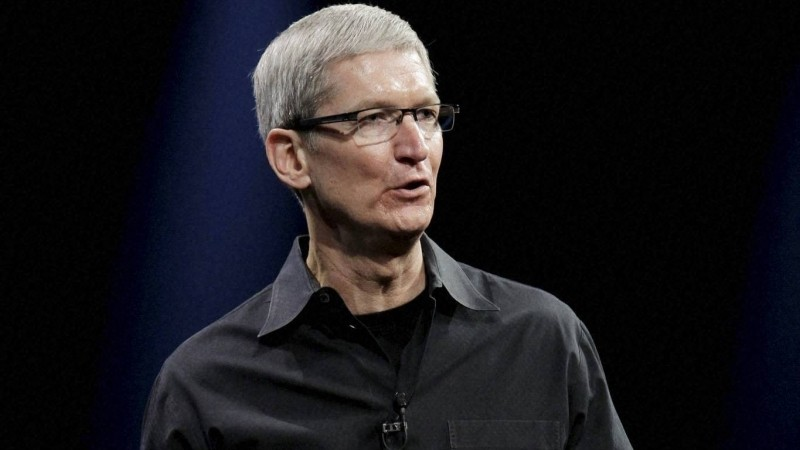 apple, android, lenovo, ceo, motorola, tim cook