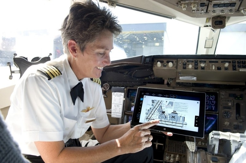 microsoft, tablet, faa, delta air lines, surface 2