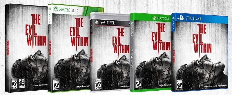 bethesda, survival horror, the evil within, shinji mikami