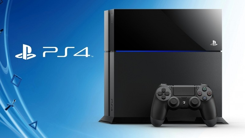 sony, playstation 4, titanfall, march, consoles