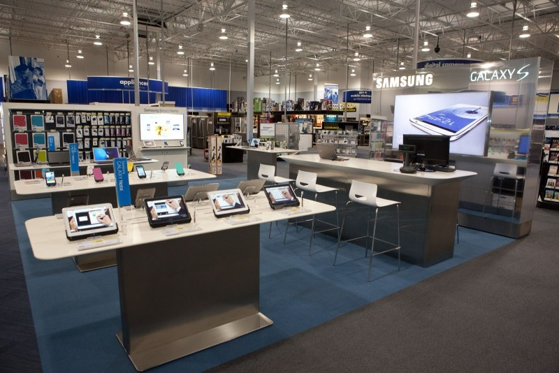 samsung, canada, europe, best buy, carphone warehouse, future shop, eu, kiosk
