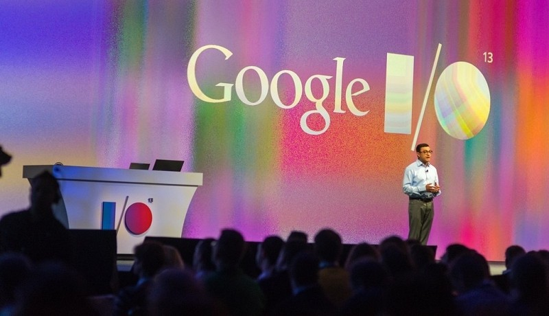 google, developers, google io, conference