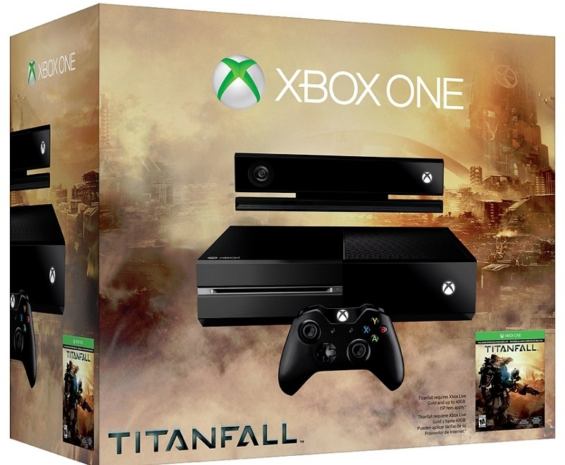 sony, microsoft, united kingdom, price cut, playstation 4, xbox one, titanfall