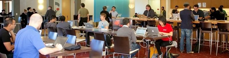 netflix, hacking, hackathon, fitbit, found, netflix hack day
