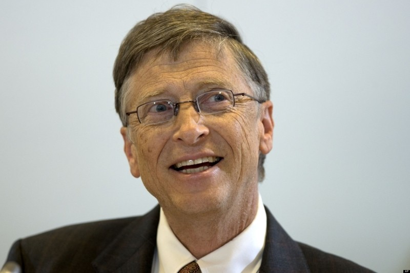 bill gates, forbes, wealth