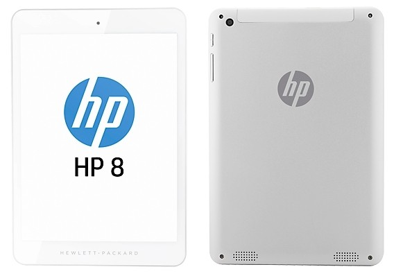 android hp android tablet