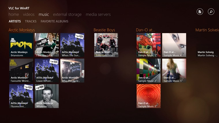 vlc, videos, windows 8, windows store, app, windows rt