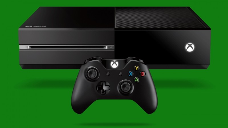 microsoft, markets, xbox one, september, titanfall