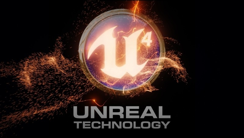 epic games, developers, subscription, unreal engine 4