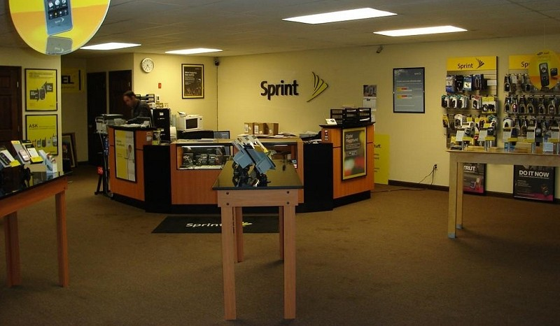 sprint, layoffs, wireless provider, wireless carrier, restructuring