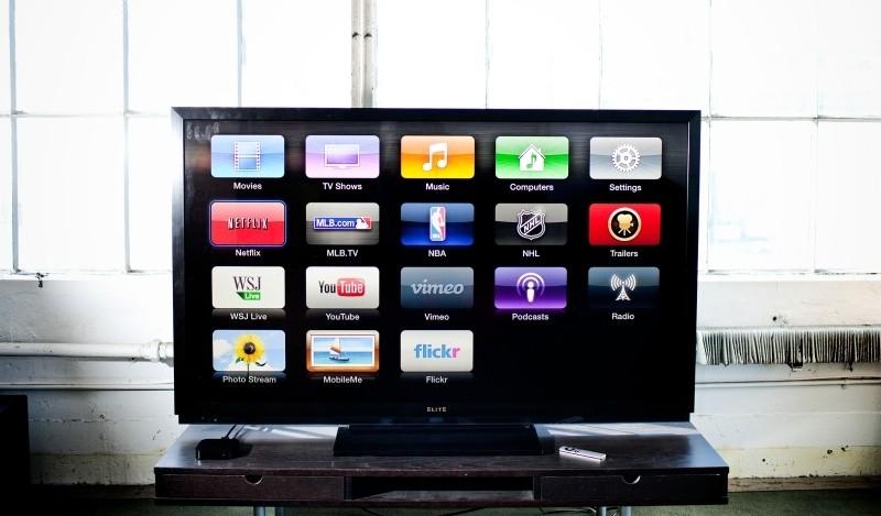 apple, comcast, apple tv, streaming tv