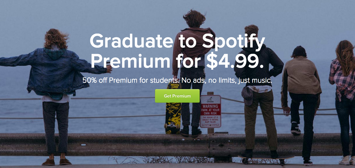 spotify, premium, music streaming