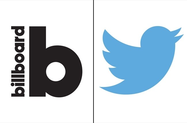 twitter, music, rankings, twitter music, billboard, charts