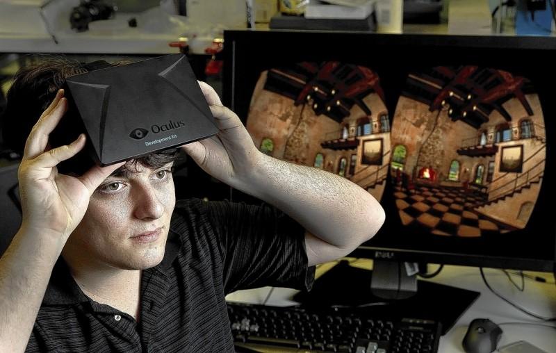 ubuntu, oculus rift, 3d printer, oculus vr, ubuntu 14.04