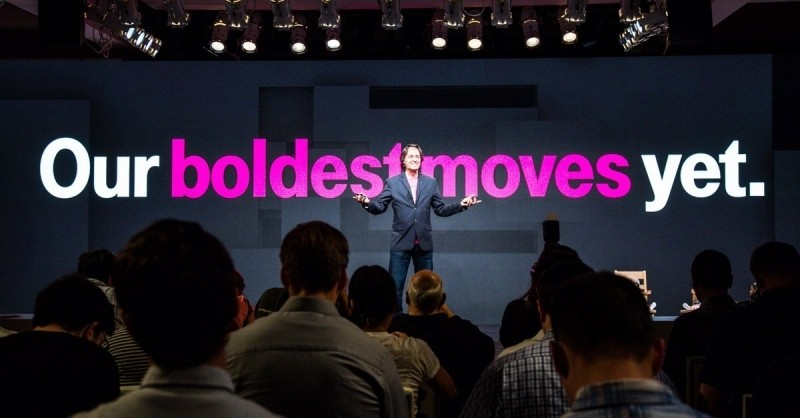 t-mobile, uncarrier, john legere