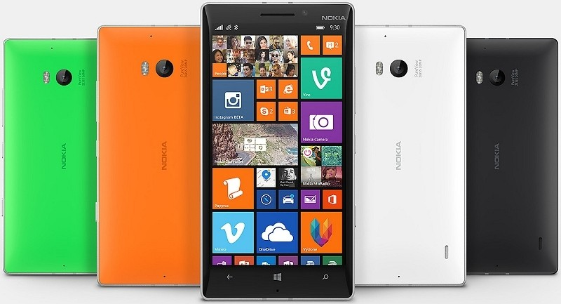 nokia, smartphone, flagship, windows phone 8.1, lumia 930