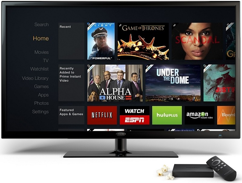 amazon, set-top box, prime instant video, streaming box