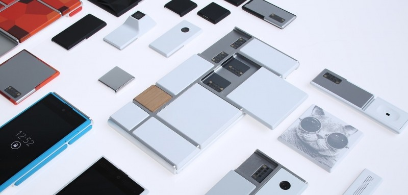 google, prototypes, customization, project ara, modular smartphone