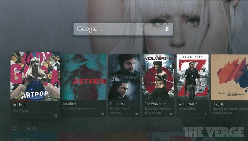 google prepares launch android google android tv