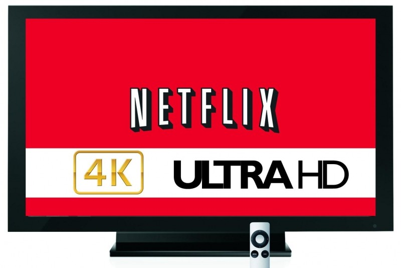 netflix, streaming, ultra hd, 4k, house of cards