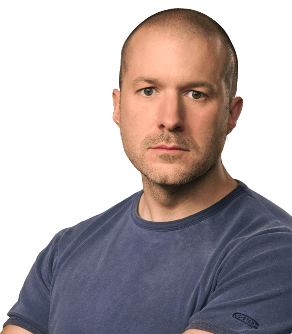 jony ive apple iphone greg christie software
