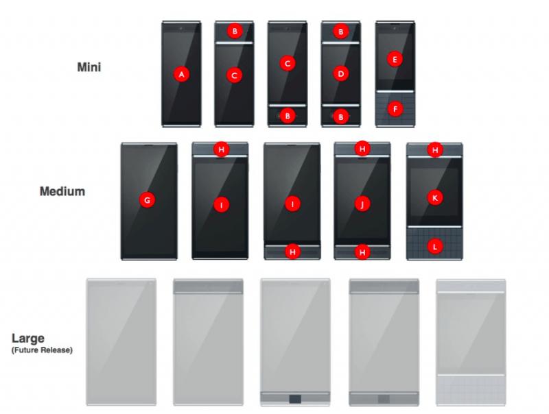 project ara google android smartphone modular phonebloks