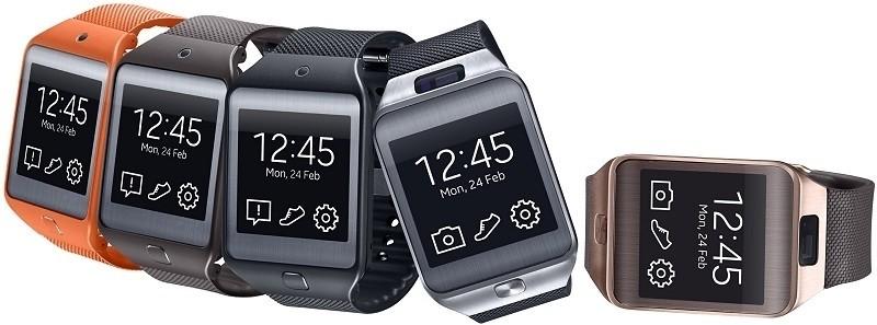 samsung, teardown, ifixit, smartwatch, repairability, gear 2