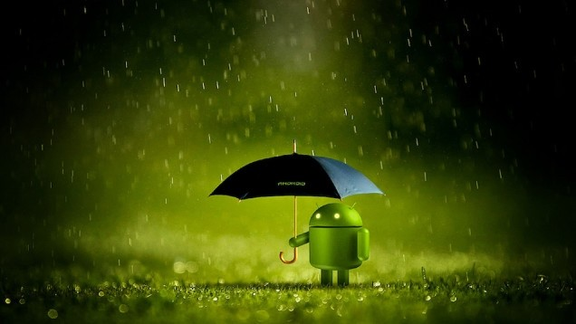 android offers routine malware surveillance phone smartphone malware