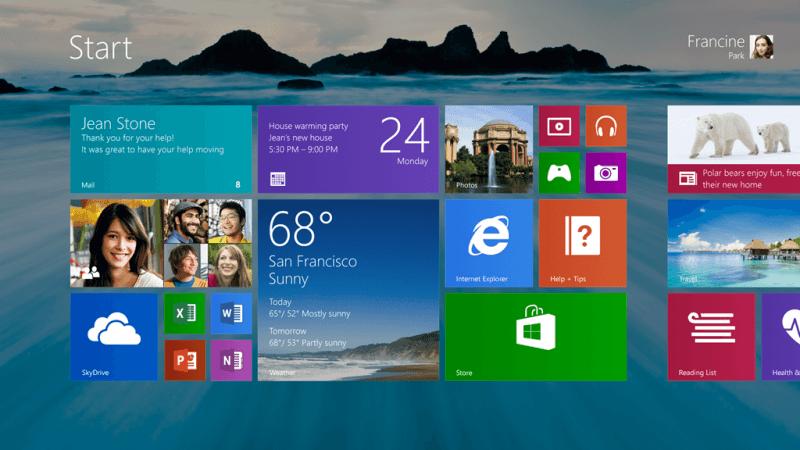 microsoft, patch, windows 8, update, fail, windows 8.1