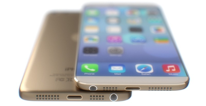 apple, phablet, iphone 6