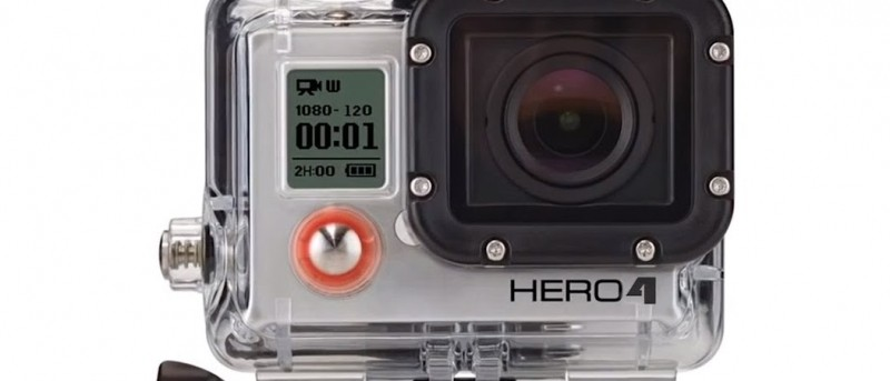 leaked, gopro, 4k video, action camera
