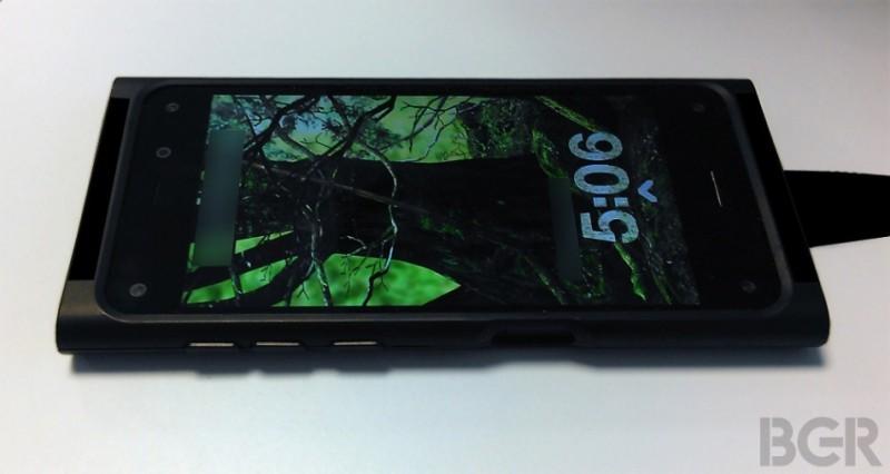 amazon, smartphone, 3d, gesture control