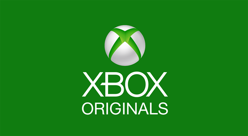 amazon, microsoft, netflix, xbox 360, original content, xbox one, original programming, xbox originals