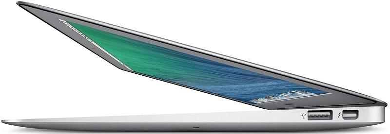 apple, intel, macbook air, air, laptop, haswell, refresh