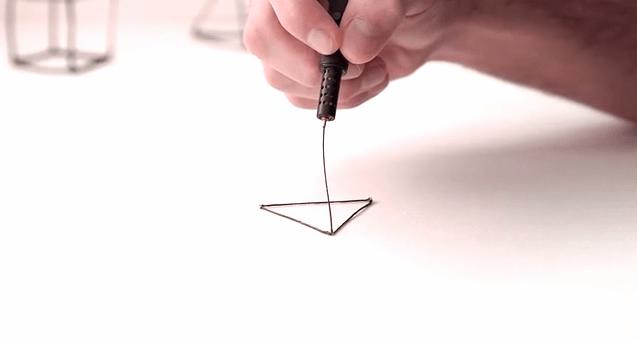 doodle lix 3d printing pen