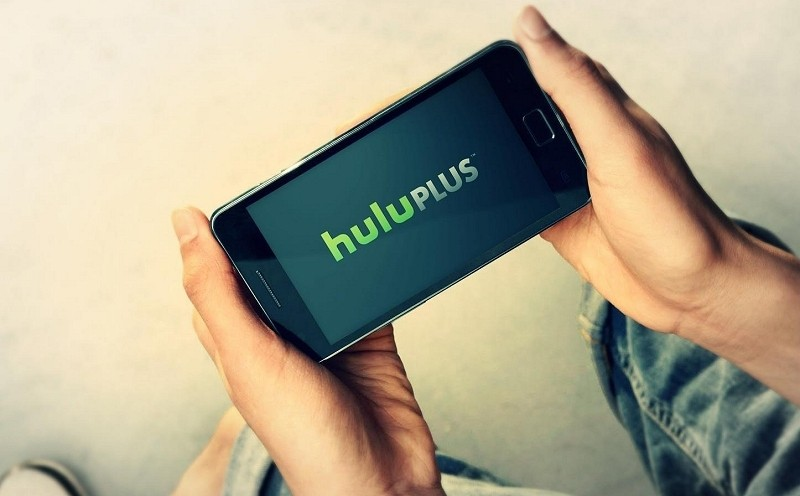 hulu, tablet, smartphone, mobile devices, tv shows