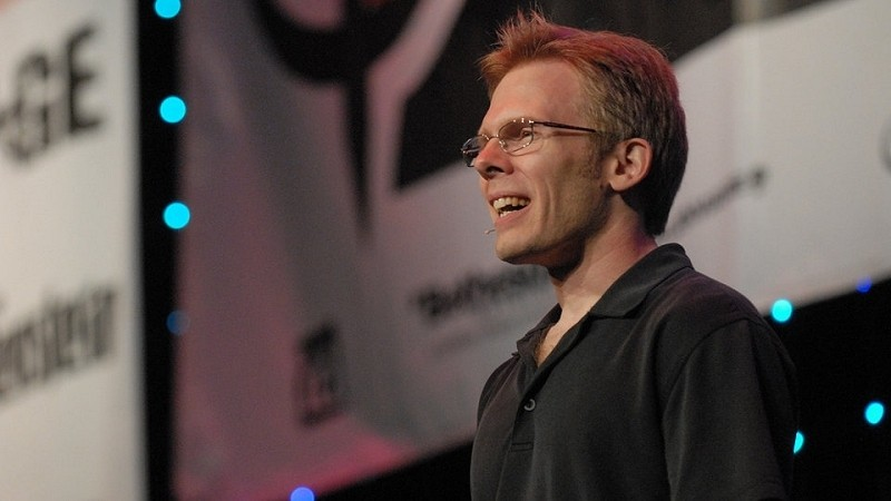 id software, theft, john carmack, intellectual property, oculus vr